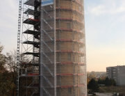 Wasserturm Rötha
